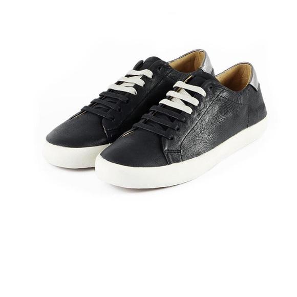e786136136ad9 bussola Shoes - bussola cardiff sneakers black eu size 40 EUC!